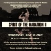 Review / Giveaway: Spirit of the Marathon II