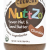 Review: NuttZo Nut Butter