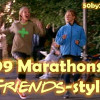 99 Marathons in Review: One by One