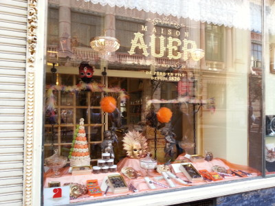 Auer Sweet Shop