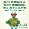 Become a Toxin Freedom Fighter! (Sponsored by Seventh Generation)