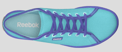 Reebok Skyscape Custom Design