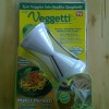 My New Favorite Kitchen Tool: The Vegetti