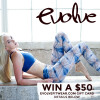 Review / Giveaway: Evolve Fit Wear