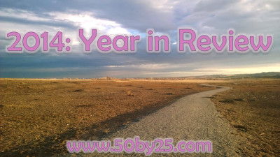 2014: Year in Review