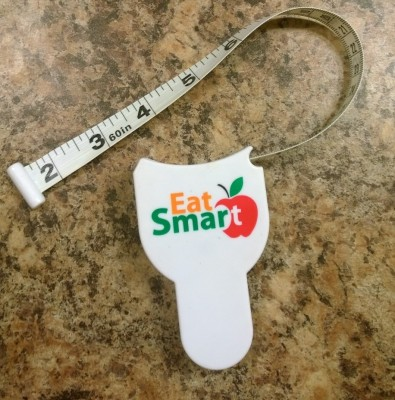 EatSmart Tape Measure