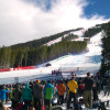 Beaver Creek and World-Class Skiing (Plus World-Fail Line Standing)