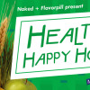 Boulder Event: Healthy Happy Hour with Flavorpill and Naked Juice