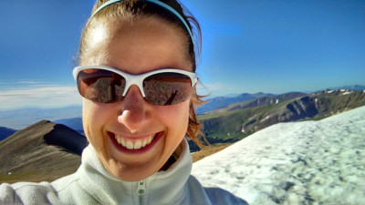 Laura_Selfie_Atop_Mount_Sherman