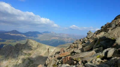 Rocky_West_Ridge_of_Mount_Evans