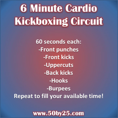 6_Minute_Cardio_Kickboxing_Workout