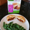 Sponsored: Gardein BBQ Pulled Porkless Pocket Meal