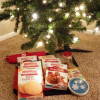 Sponsored Giveaway: Krusteaz Holiday Cookies