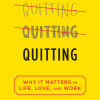 Book Review: Mastering the Art of Quitting
