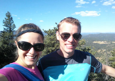 Adam_and_Laura_On_Green_Mountain