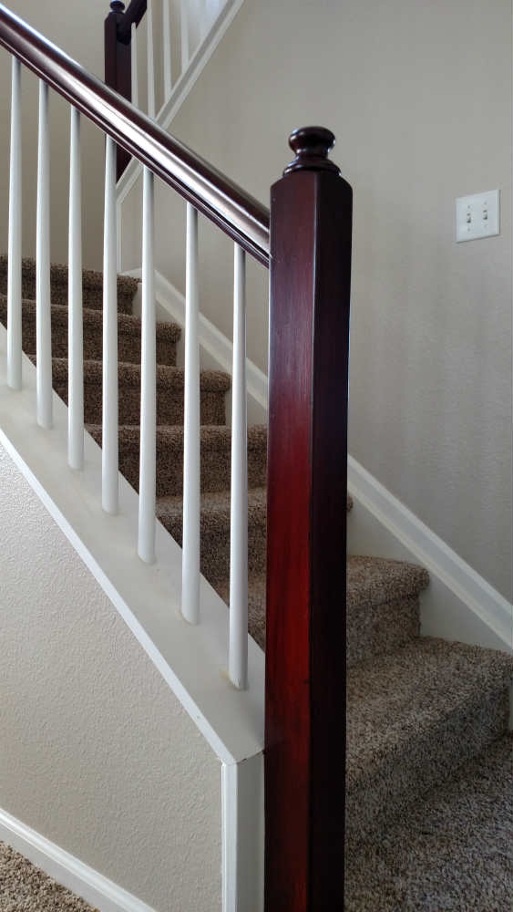 cherry_banister_living_room_closeup