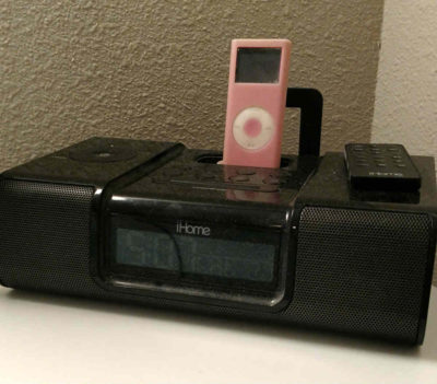 iHome_Clock_Radio