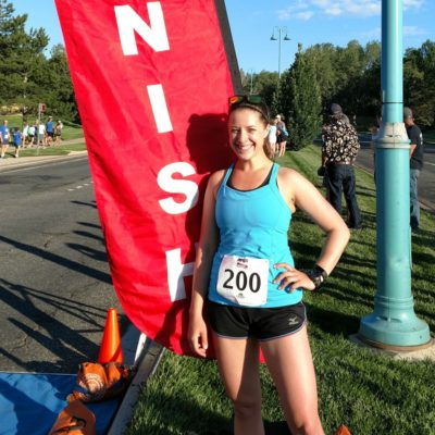 Laura_Finish_Line_Superior_Mile