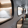 Travel Thursday: Cabin, A Boutique Hotel on Wheels