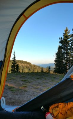 Camping_on_Larkspur_Mountain