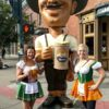 Weekend Recap: Denver Oktoberfest