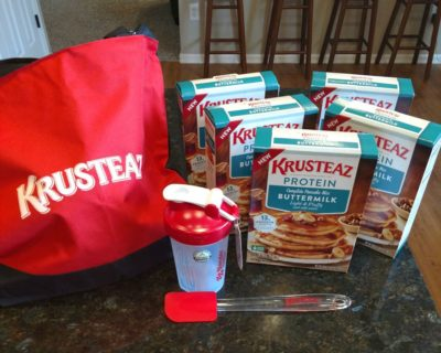 Krusteaz_Protein_Pancake_Mix_Prize_Pack