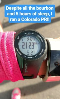 Louisville_Turkey_Trot_2017_Garmin_Time