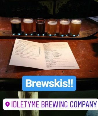 Brewski_Flight_at_Idletyme_Brewing