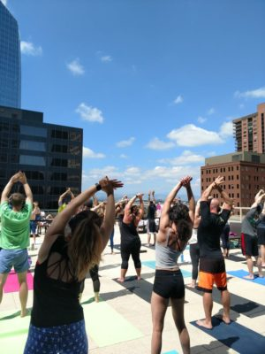 Fitbit_Local_Workout_Westin_Denver