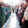 Step to the Line: My First Experiences in Prison