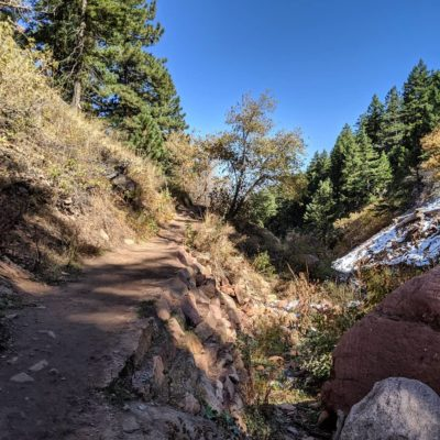 Royal_Arch_Hiking_Not_Trail_Running