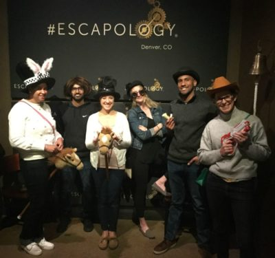 PwC_at_Escapology