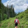 Weekend Recap: Hiking, Eating, and Drinking My Way Through the Mountains